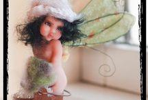 Fairy love <3 / Fairies inspire me :)