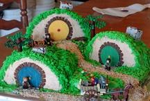 Birthdays / Party, cake or present ideas