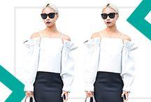 Harris Zindigo Boutique / Fashion, Sales, Discounts, Life, Models