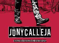 Jony Calleja