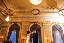Real Calgary Weddings / It's so easy to fall in love with Calgary weddings.