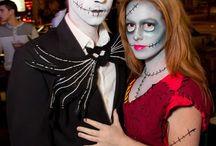 Halloween / by Elisabeth Hulsey
