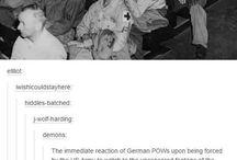 Past Information