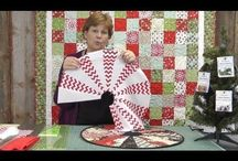 Missouri Star Quilting Co. / by Roberta Preston