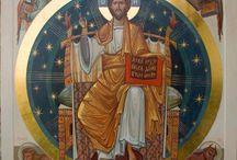 icoane Domnul Iisus