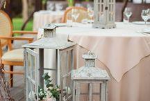 Свадьбы декор идеи