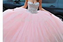 vestido de sueños
