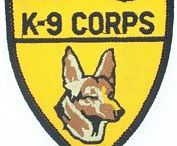 K-9/Canine