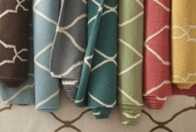 Rugs and Soft Furnishings