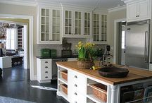 Amazing Kitchen Spaces