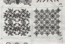 Stitch / Thread