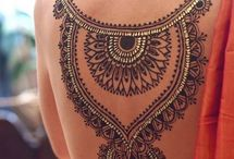 Tattoos / Love tatoos