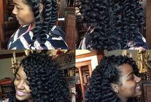 hair etc.