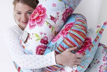 Poduszki / Cudownie miękkie i niepowtarzalne wzory poduszek.