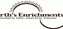 """Earth's Enrichments / We are an emerging body and skincare company that prides itself on being health conscious and environmentally friendly. We offer premium USDA Certified Organic products that are made with the finest ingredients. Our Collection is """"Enriched by Earth…Deserved by Everyone!"""""""