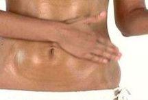 Redução barriga