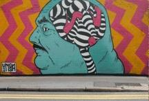 Global Graffiti