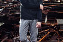 Menswear Fashion / by Duncan Macleod