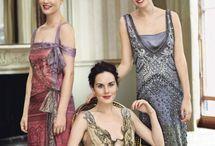 Downton Abbey Love....