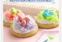 Easter Ideas / by Sarah Gardner