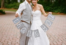 Hochzeit - Fotoideen