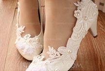 vintage skoene