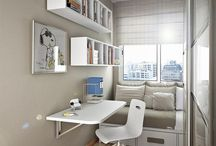 Smart small spaces