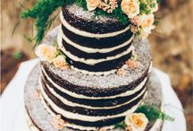 Wedding Cakes by The Sweet Shop / #WeddingSeason is upon us and The Sweet Shop is ready to make your #dreamwedding come to life! Head to www.4rspecialtycakes.com for a quote on your custom cake!