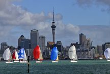 Auckland Anniversary Day 2015