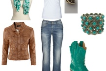 My Polyvore Obsession / by Meg Taylor
