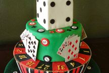 casino royale cake