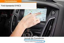 Curiosidades / Confira as curiosidades do setor de consórcio e veículos.