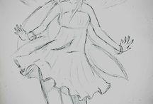 Drawings/ Zeichnungen