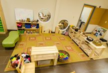 Baby & Toddler's Classroom