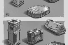 Sci Fi Crate