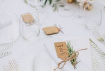 Wedding Colours- Kraft / Vintage, retro, rustic or even contemporary, kraft can lend itself to many styles and less is often more. Beautiful alongside natural, muted tones.