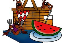 Thema mieren kleuters / Ant theme preschool / Thema mieren kleuters / Ant theme preschool