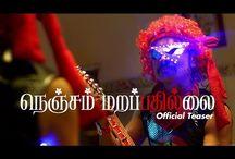 Kollywood Tamil Movies Teaser / Get the latest kollywood Tamil movies teaser at http://www.cinebilla.com/kollywood/videos/teasers/