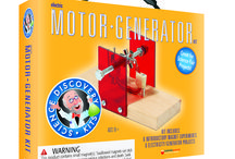 Science Kits / Year after year, these kits offer the perfect challenge for science fair projects or teaching young scientists about magnetic exploration!