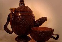 For The Kitchen Online Artisan Exhibition - International Gallery Of The Arts (IGOA)