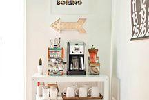 Tea Storage Ideas
