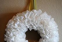 Craft Ideas / by Melissa Schmit