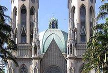 Churches/Castles/Temples