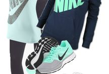 {my favorites *NikE*} / ~just do it~