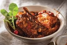 Classic South African Recipes / by Tanya Verster
