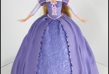 Prinsesse kake