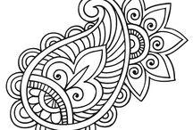 dessin doodle