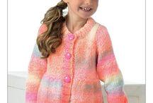 Knitting / Yarn, Patterns, Needles, Kits