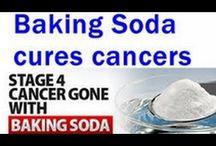Baking  Soda  Cancers