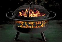 Firepits / Grills